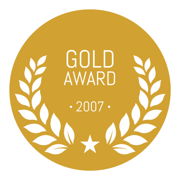 Gold 2007