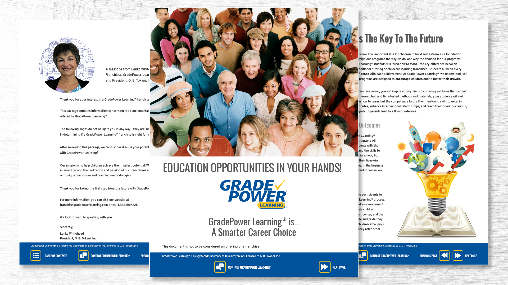 GradePower Learning - banner3